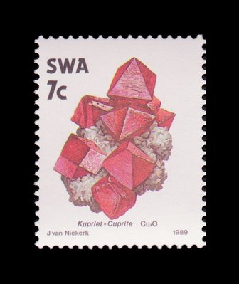 Cuprite - South West Africa - 1989 -- 03/02/09