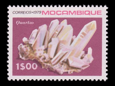 Quartz - Mozambique - 1979 -- 24/10/08