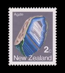 Agate - New Zealand - 1982 -- 27/09/08