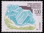Amazonite - French Southern and Antarctic Lands - 1996 -- 09/11/08