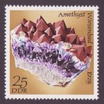 Amethyst - East Germany - 1972 -- 26/09/08