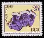 Amethyst - East Germany - 1974 -- 24/02/09