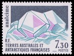 Analcime - French Southern and Antarctic Lands - 1989 -- 26/10/08