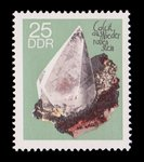 Calcite - East Germany - 1969 -- 09/10/08
