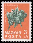 Native Copper - Hungary - 1969 -- 03/01/09
