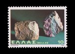Copper ores - Greece - 1980 -- 09/10/08