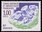 Cordierite - French Southern and Antarctic Lands - 1994 -- 09/11/08