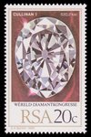 Diamond Cullinan I, the Great Star of Africa - South Africa - 1980 -- 16/11/08