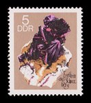 Erythrite - East Germany - 1969 -- 09/10/08
