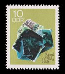Fluorite - East Germany - 1969 -- 09/10/08