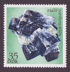 Halite - East Germany - 1972 -- 26/09/08