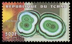 Malachite - Chad - 1998 -- 25/10/08