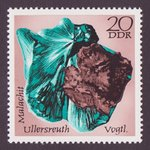 Malachite - East Germany - 1972 -- 26/09/08