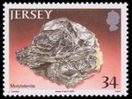 Molybdenite - Jersey - 2007 -- 11/11/08