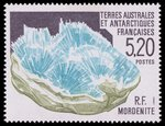 Mordenite - French Southern and Antarctic Lands - 1991 -- 26/10/08