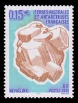 Nepheline - French Southern and Antarctic Lands - 2002 -- 25/03/09