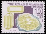 Olivine - French Southern and Antarctic Lands - 1995 -- 09/11/08