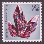 Proustite - East Germany - 1972 -- 26/09/08