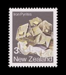Iron Pyrites - New Zealand - 1982 -- 27/09/08