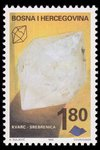 Quartz - Bosnia and Herzegovina - 1999 -- 12/02/09
