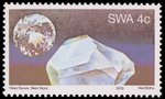 Silver Topaz - South West Africa - 1979 -- 12/10/08