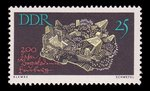 Sulphur - East Germany - 1965 -- 01/01/09