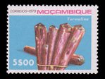 Tourmaline - Mozambique - 1979 -- 24/10/08